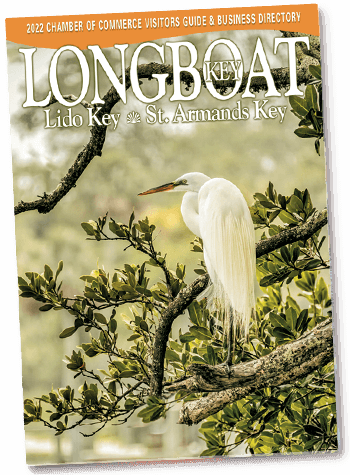 Longboat Key Chamber Visitor Guide and Business Directory