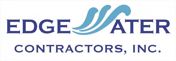 Edgewater Contractors Inc Logo