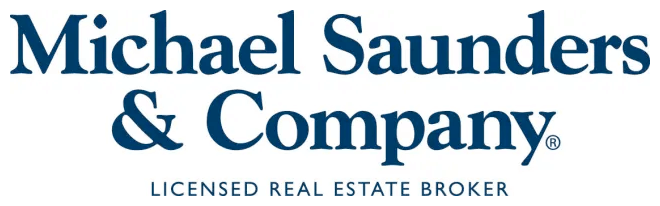 Michael Saunders Logo